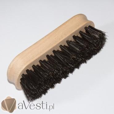 Szczotka 12 cm do polerowania czyszczenia obuwia